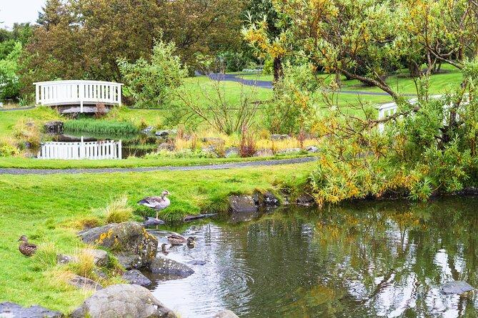 Top Parks and Gardens in Reykjavik
