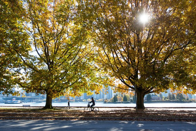 How to Get Off the Beaten Path in Vancouver