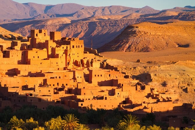 How to Spend 1 Day in Ouarzazate