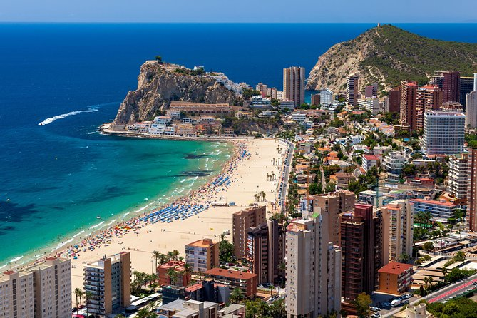 How to Spend 3 Days in Benidorm