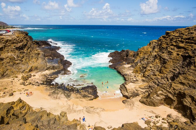 Sightseeing on a Budget on Oahu