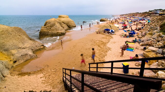 How to Spend 3 Days in Albufeira