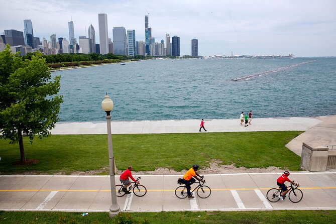 How to Get Around in Chicago