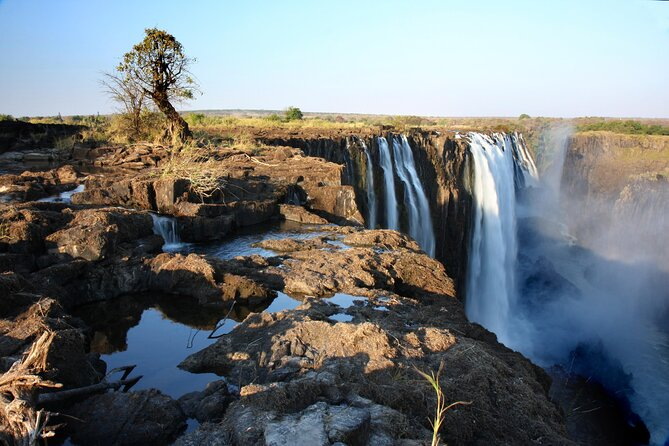 How to Spend 1 Day in Livingstone