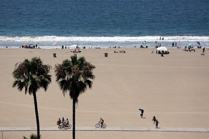 Ways to Beat the Crowds in Los Angeles