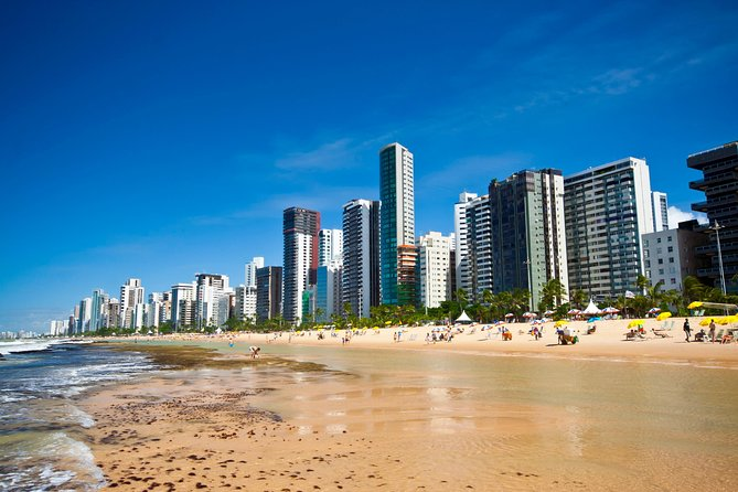 How to Spend 1 Day in Recife