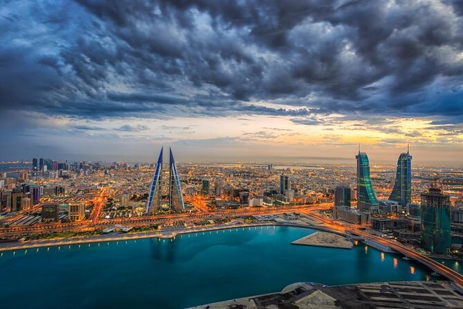 How to Spend 2 Days in Manama