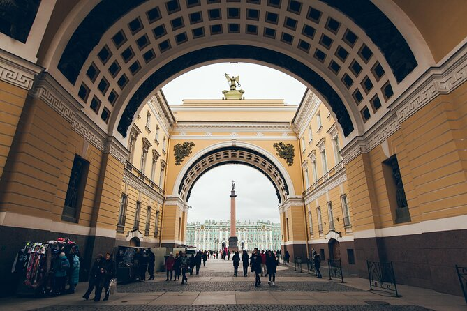 Things to Do in St. Petersburg This Spring