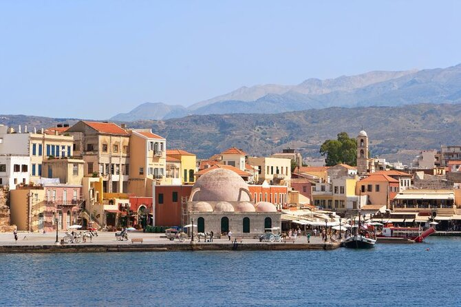 How to Spend 1 Day in Heraklion