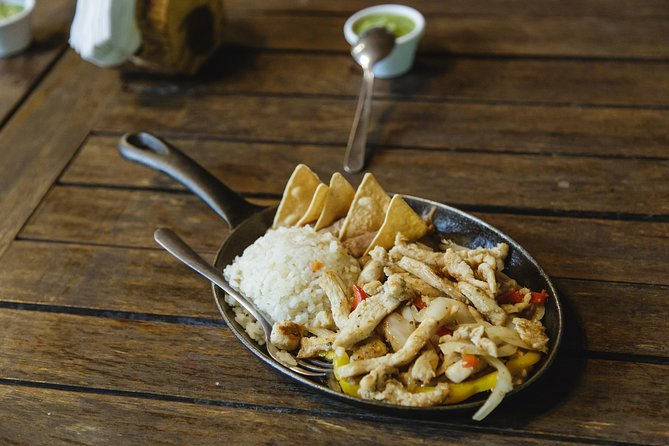 Food Lover's Guide to Cancun