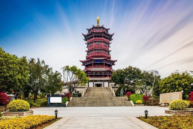 How to Spend 3 Days in Xiamen