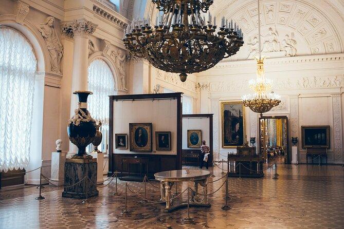 Must-See Museums in St. Petersburg