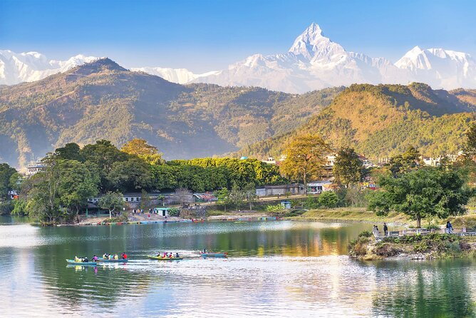 How to Spend 3 Days in Pokhara