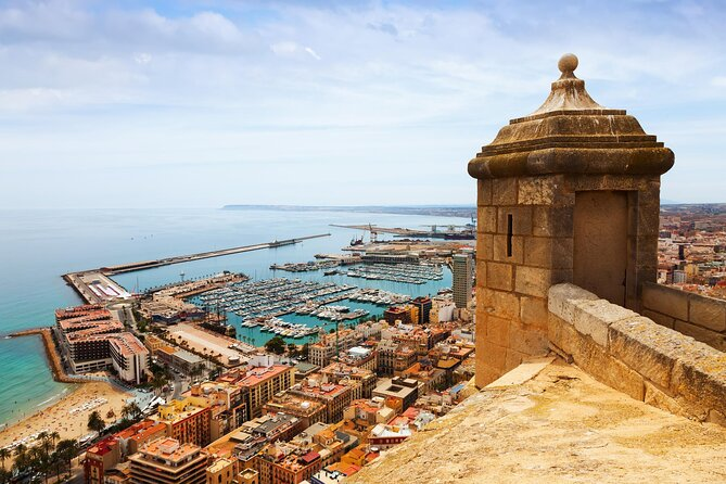 How to Spend 1 Day in Alicante