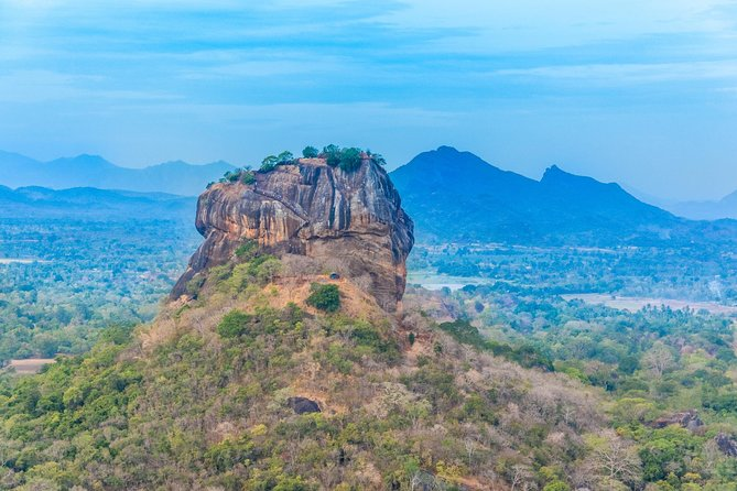 How to Spend 1 Day in Sigiriya
