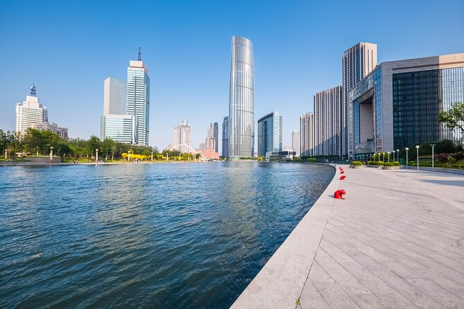 How to Spend 3 Days in Tianjin