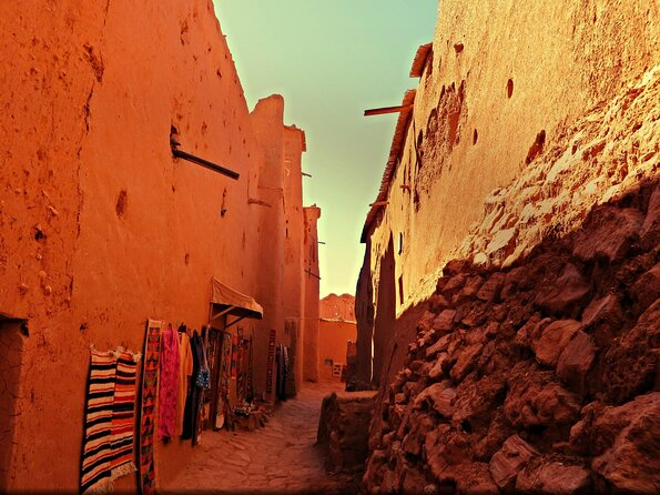 How to Spend 2 Days in Ouarzazate