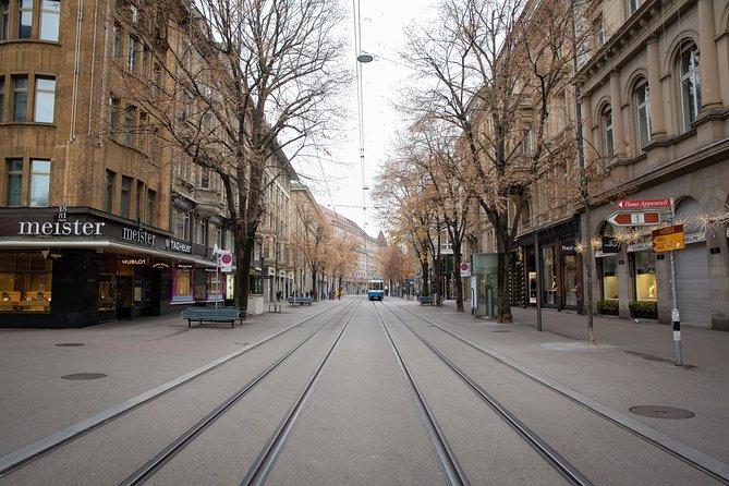 Top Shopping Spots in Zurich