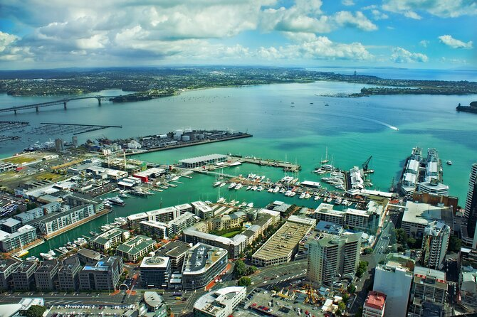 Things to Do in Auckland This Summer