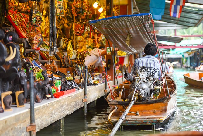 Things to Do in Bangkok This Winter