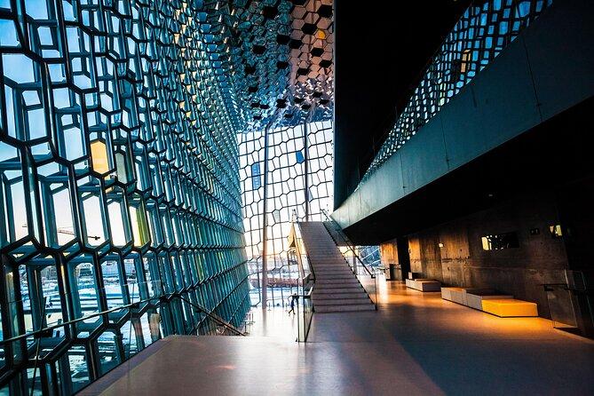 Top Spots for Culture Lovers in Reykjavik