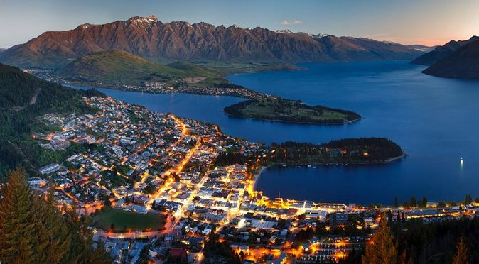 Things to Do in Queenstown This Fall