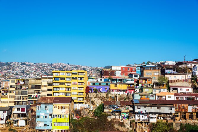 How to Spend 2 Days in Valparaíso