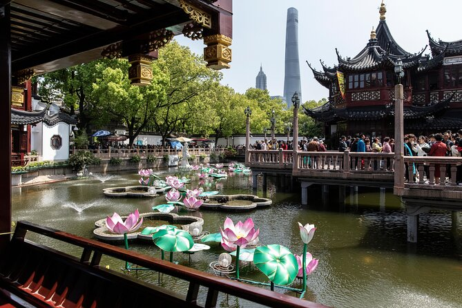 How to Tackle Shanghai as a First Timer