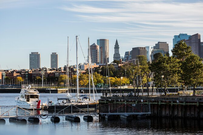 Sightseeing on a Budget in Boston