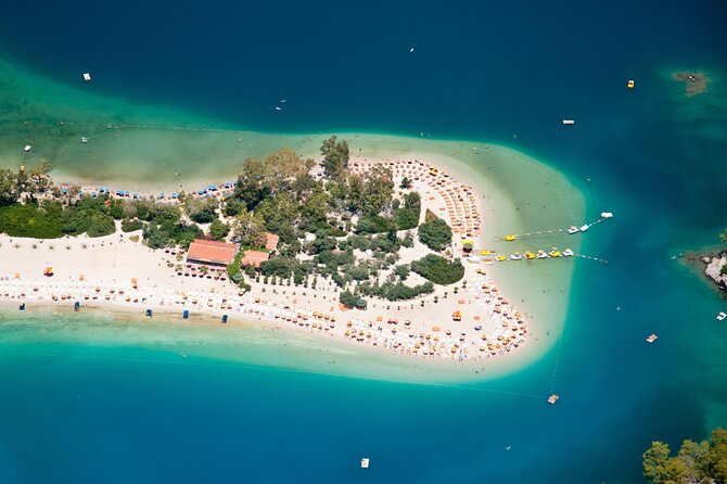 How to Spend 1 Day in Fethiye