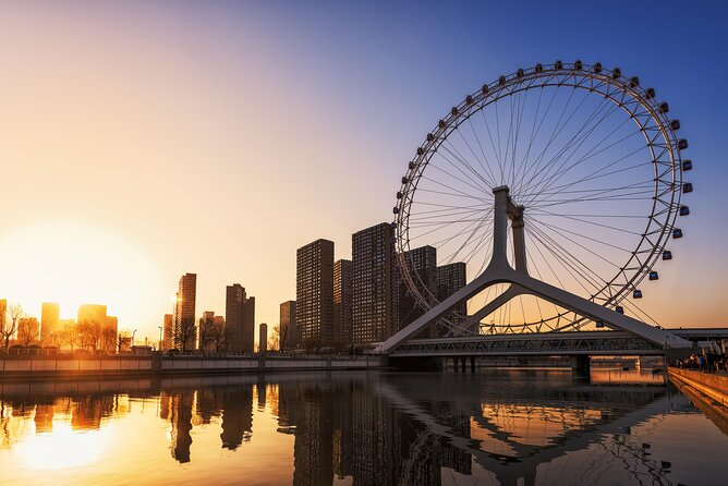 How to Spend 2 Days in Tianjin