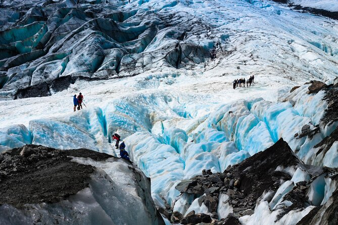 How to Spend 1 Day in Franz Josef