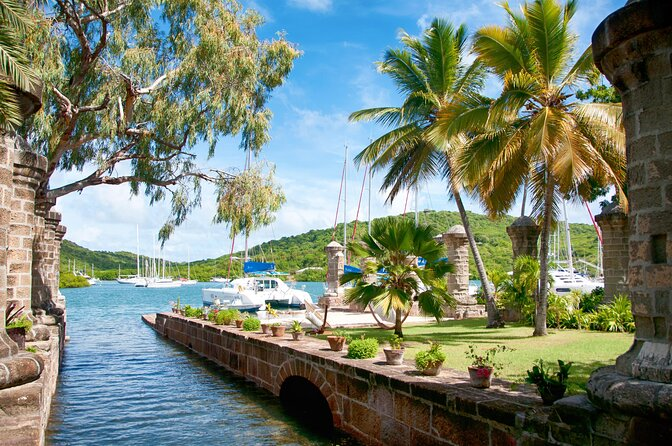 How to Spend 2 Days in Antigua