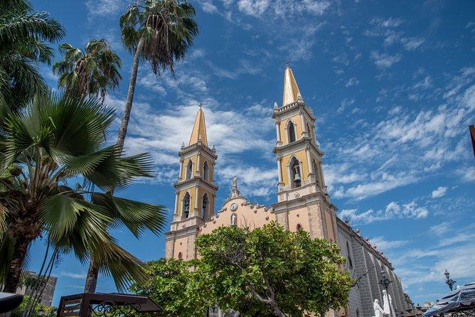 How to Spend 1 Day in Mazatlan