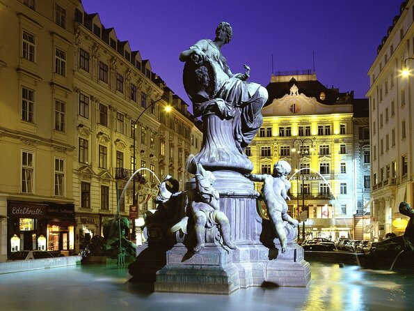 Top Shopping Spots in Vienna