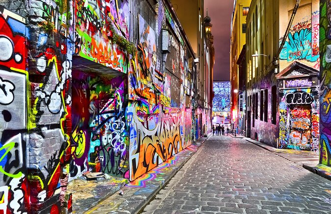 Top Spots for Art Lovers in Melbourne