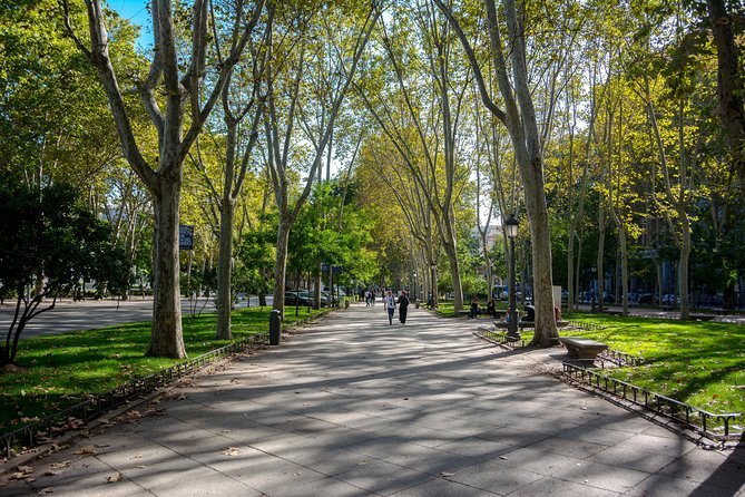 Things to Do in Madrid This Spring