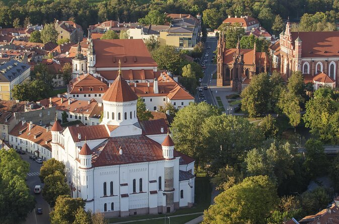 How to Spend 2 Days in Vilnius