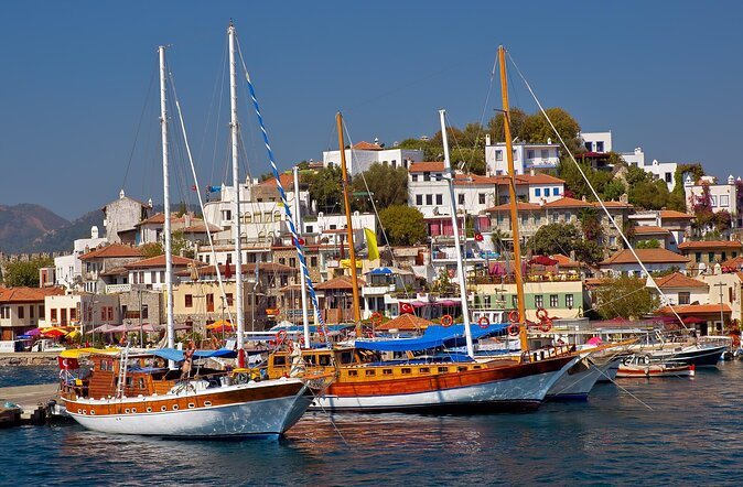 How to Spend 1 Day in Marmaris