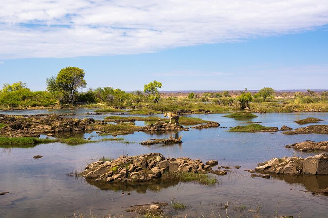 How to Spend 2 Days in Livingstone