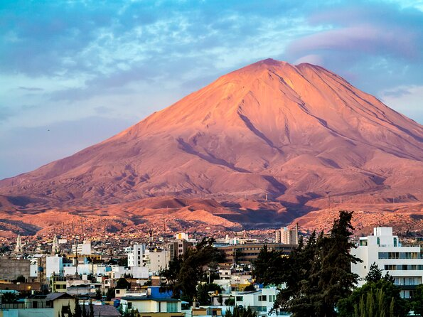 How to Spend 2 Days in Arequipa