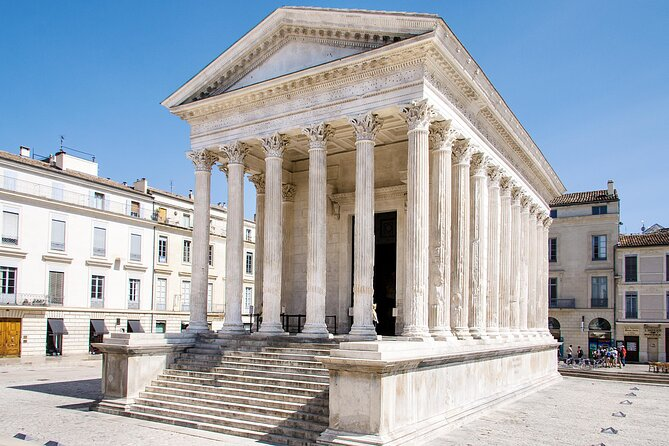 How to Spend 1 Day in Nîmes