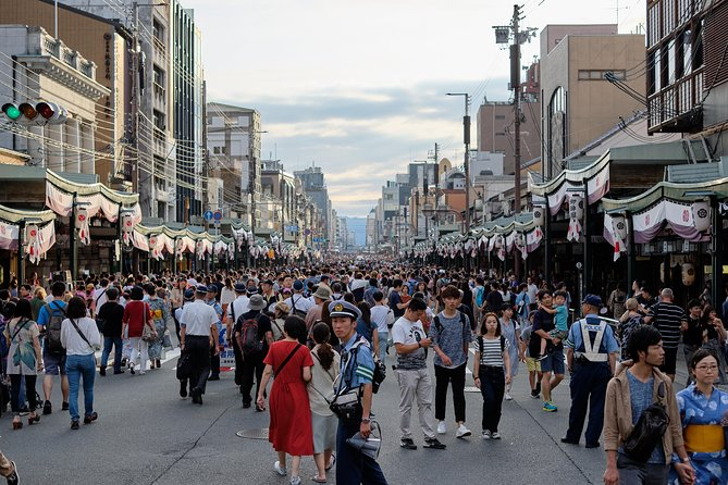 Top Shopping Spots in Kyoto
