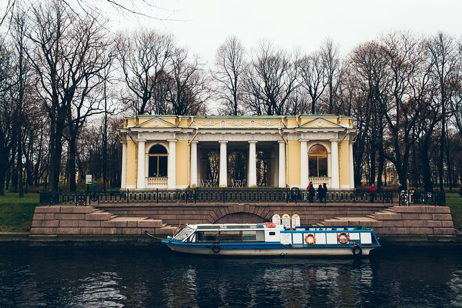 Things to Do in St. Petersburg This Fall
