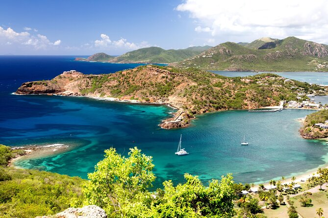 How to Spend 1 Day in Antigua