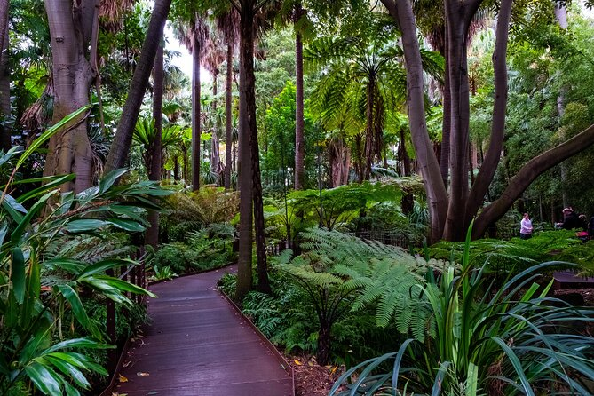 Top Parks and Gardens in Melbourne