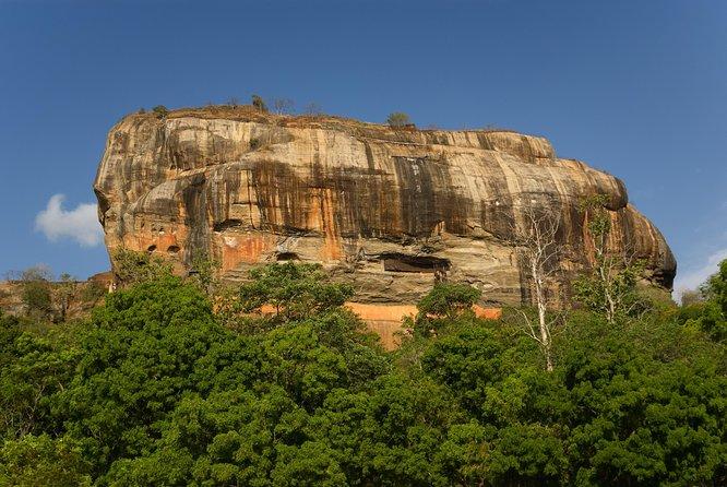 How to Spend 2 Days in Sigiriya