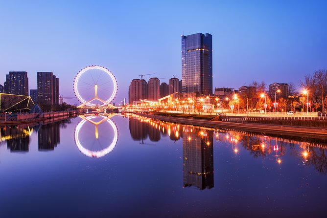 How to Spend 1 Day in Tianjin