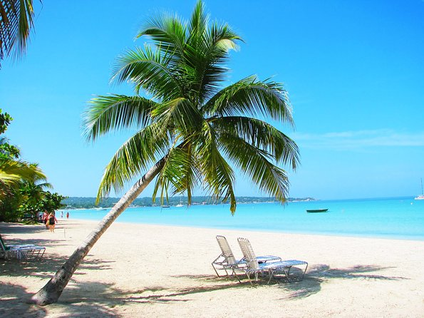 How to Spend 1 Day in Negril