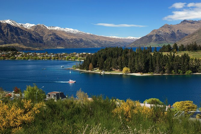 Things to Do in Queenstown This Spring